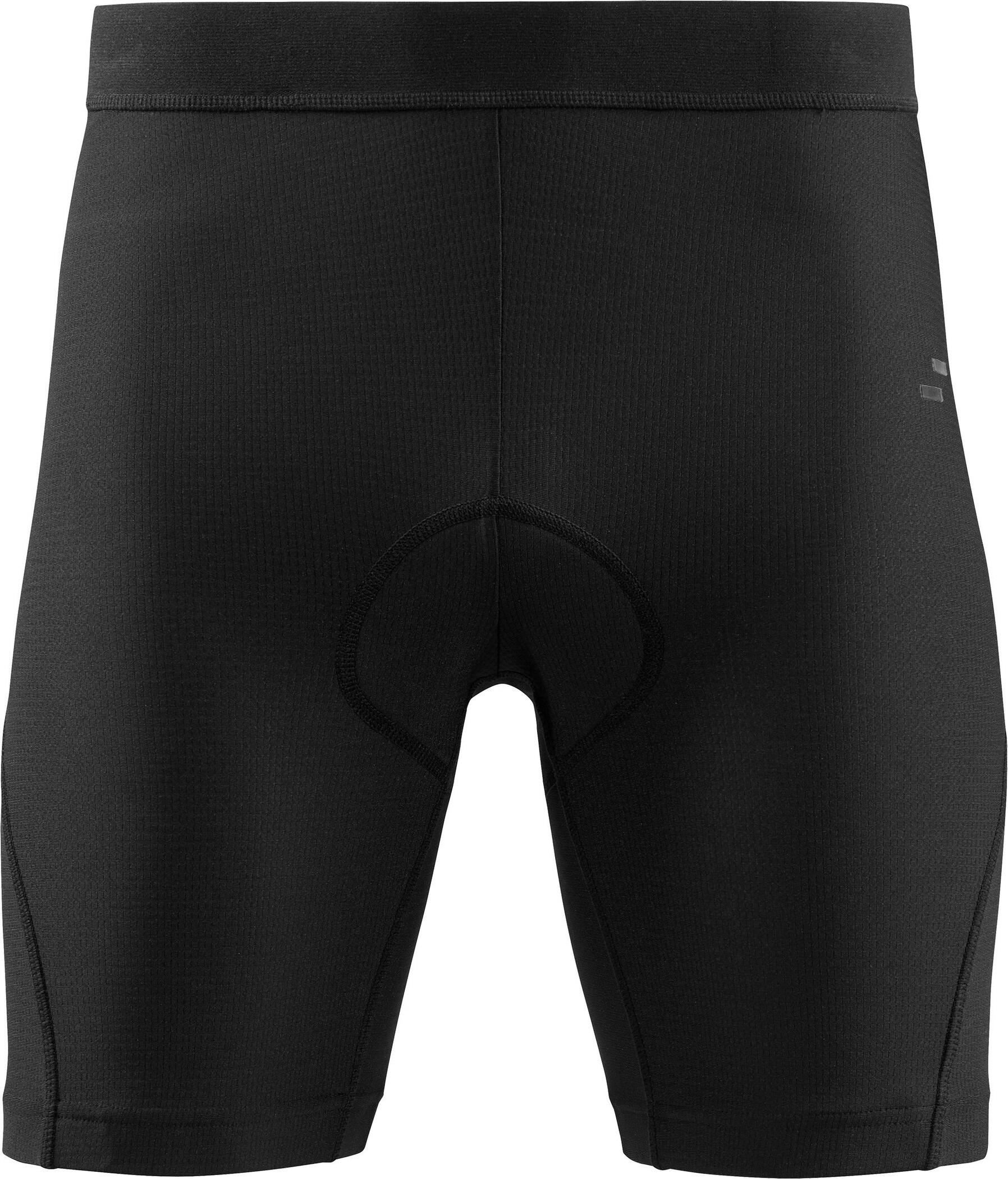 SQUARE Active Cykelundertøj Herrer, black (2020) | Trousers