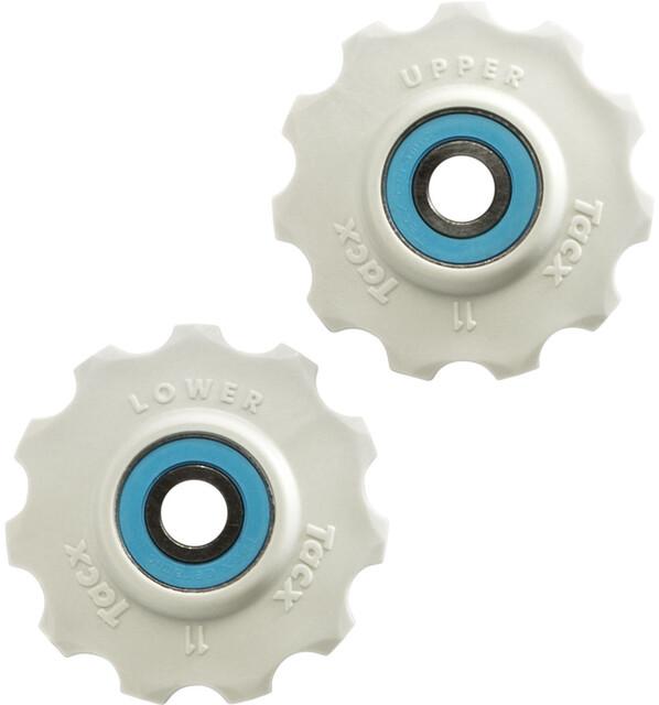 für Shimano 9-//10-fach 11 Zähne T-4065 T Tacx Schaltungsrädchen Jockey Wheels