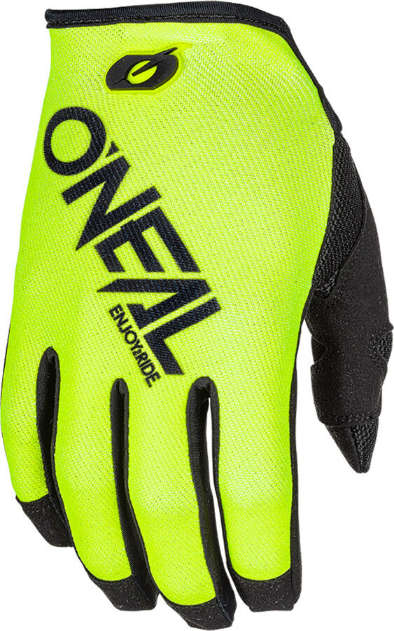 O'Neal Mayhem Gloves Palms, twoface neon yellow | Handsker