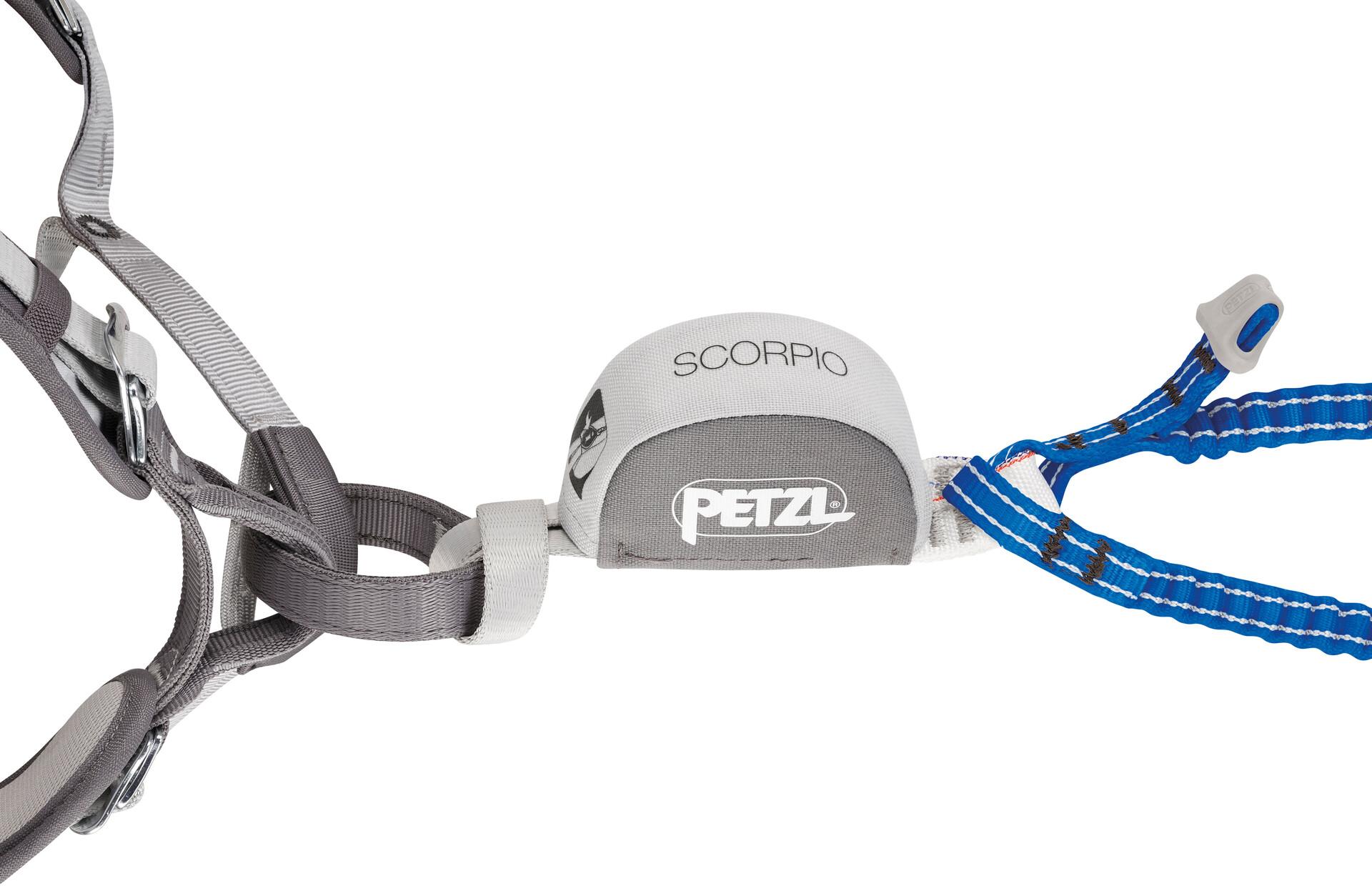 Klettersteig Set Gurt : Petzl kit via ferrata eashook klettersteigset mit corax boreo und