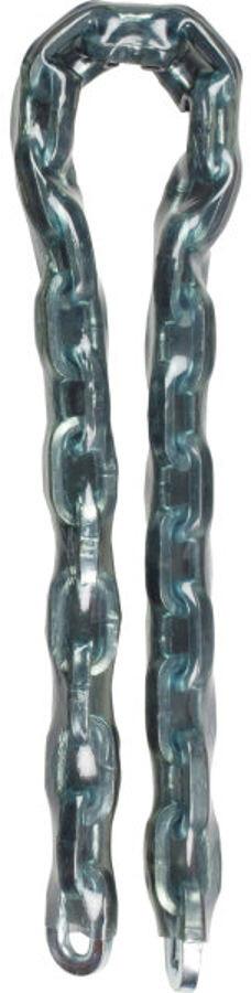 Masterlock steel chain 10 mm x 1.000 mm (2019)   Kæder