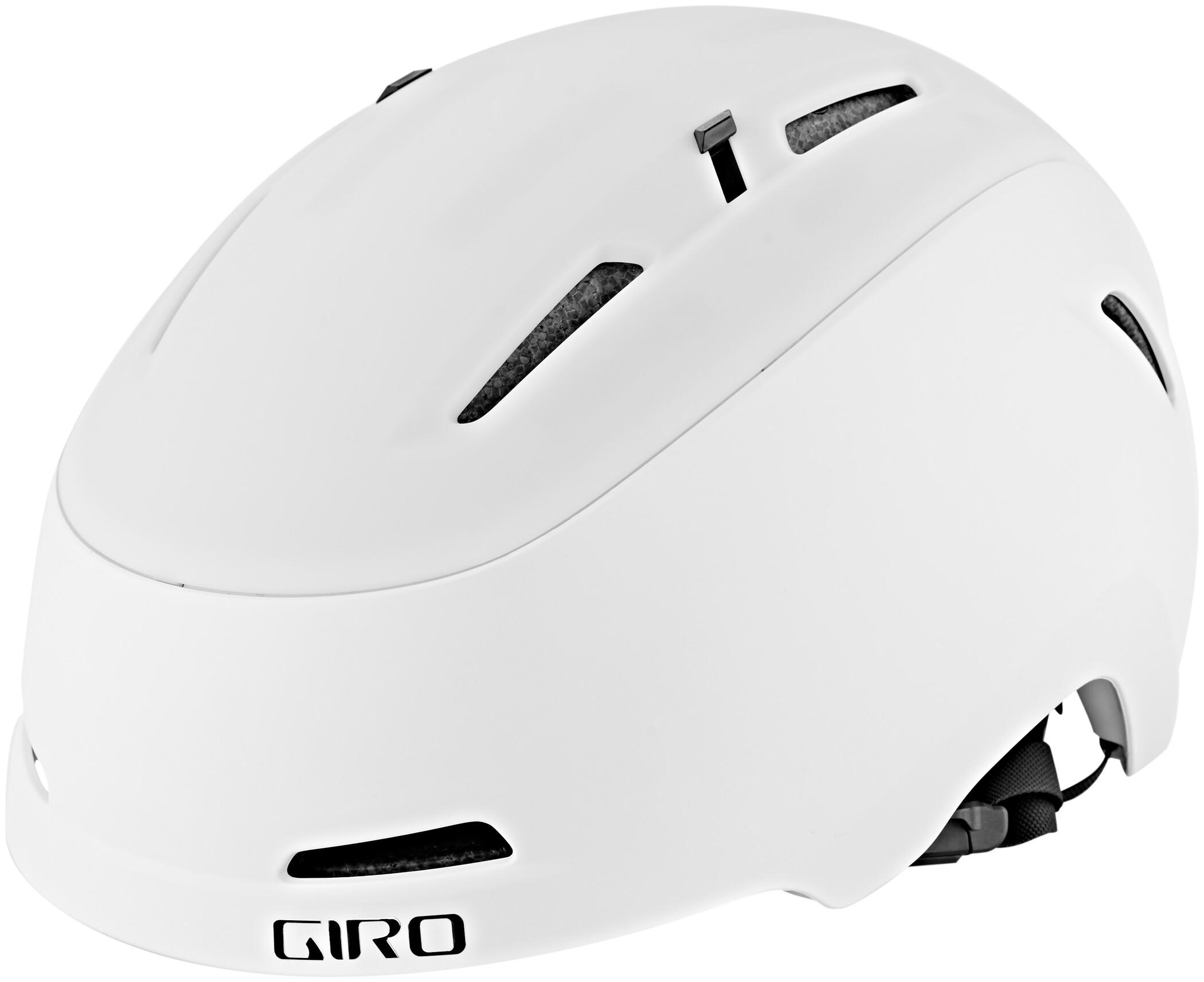 Giro Camden MIPS Cykelhjelm, matte white (2019) | Helmets