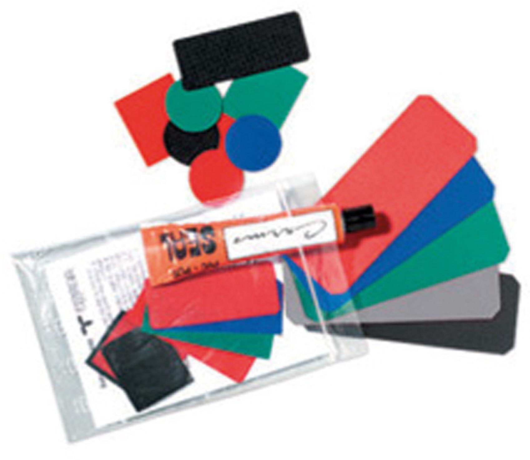 VAUDE TPU Reperationssæt   Bags accessories