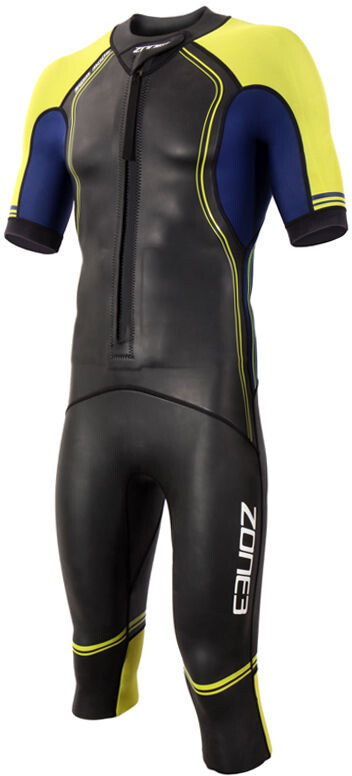 Zone3 SwimRun Versa Våddragt Herrer (2019) | swim_clothes
