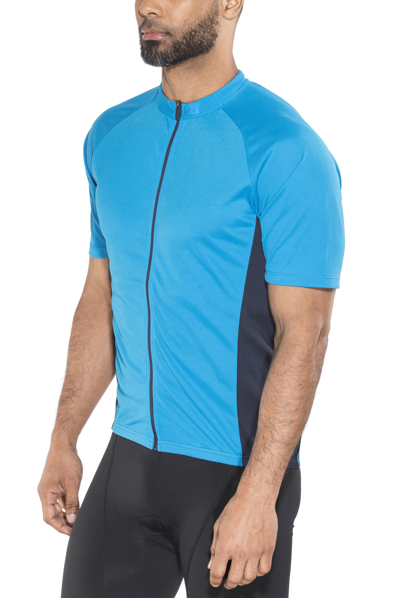 Bontrager Solstice Cycling Jersey - Viper Red | Jerseys
