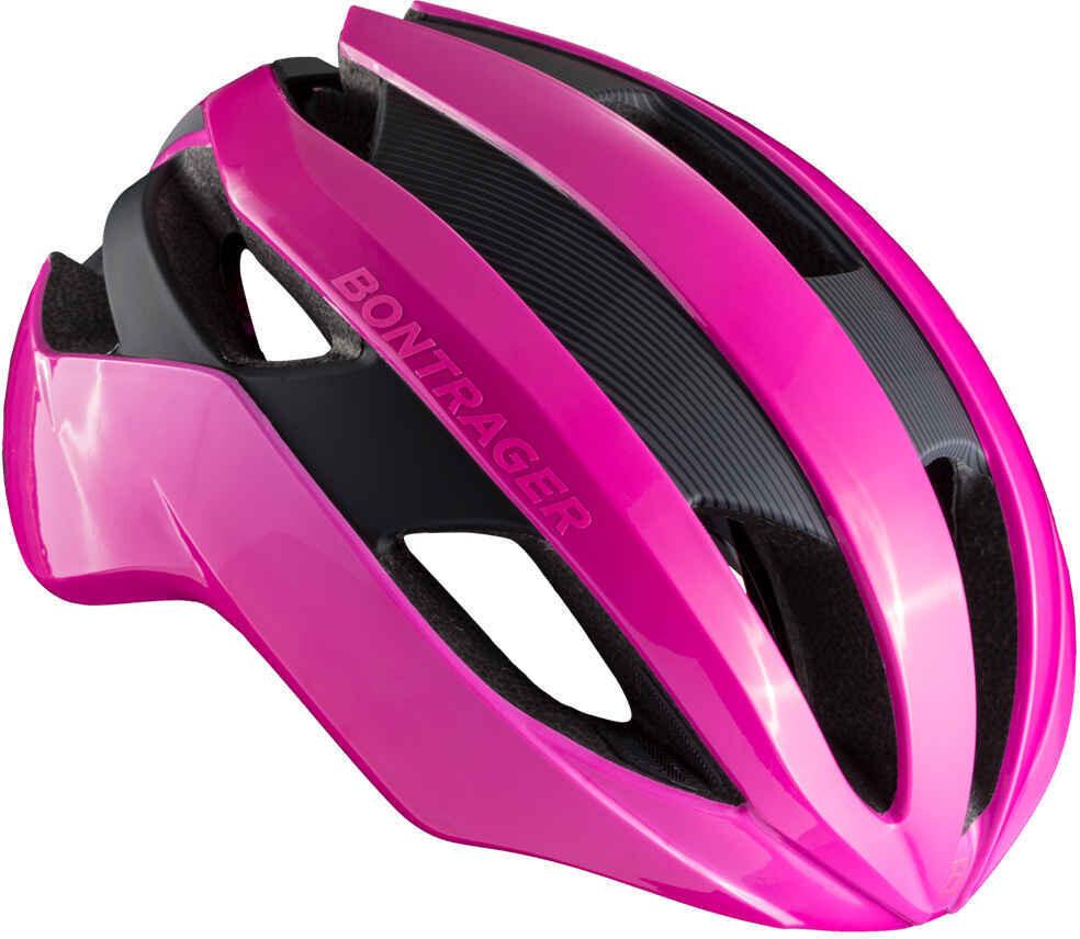 Bontrager Velocis MIPS CE Cykelhjelm Damer, vice pink (2019) | Hjelme