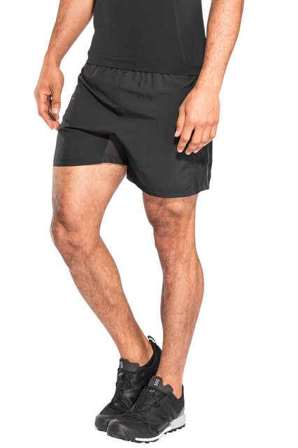 Hombre SALOMON Agile Pantalones Cortos