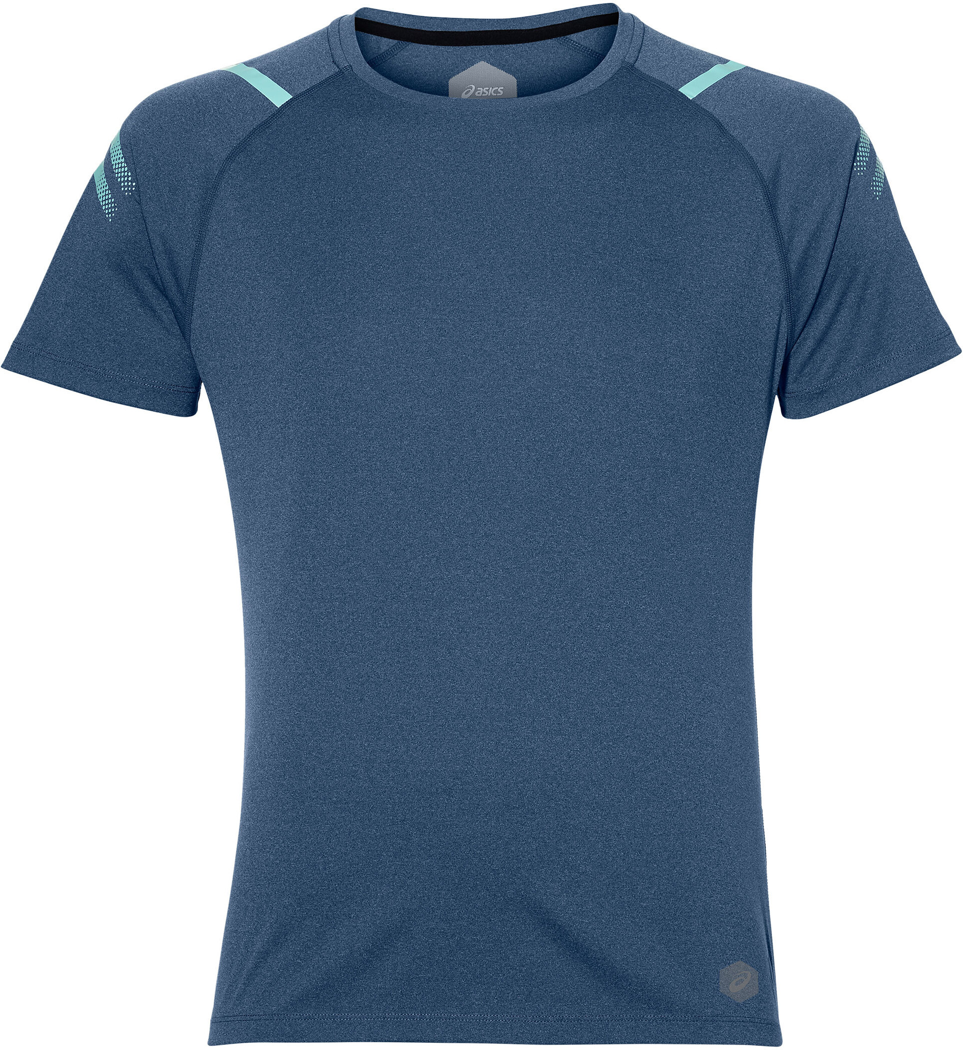 asics Icon Top Herrer, dark blue heather | item_misc