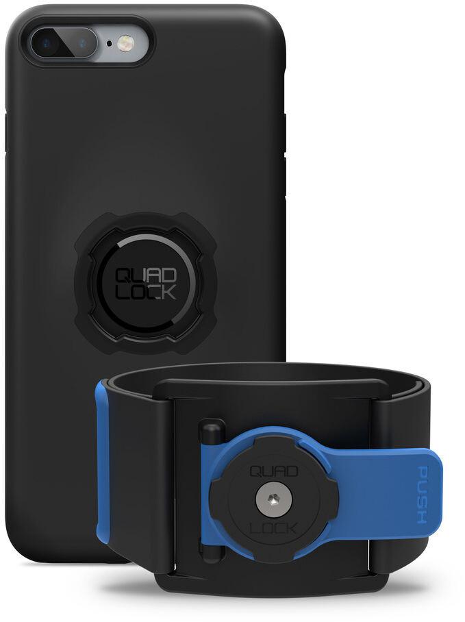 Quad Lock Run Kit iPhone 7/8 Plus | phone_mounts_component