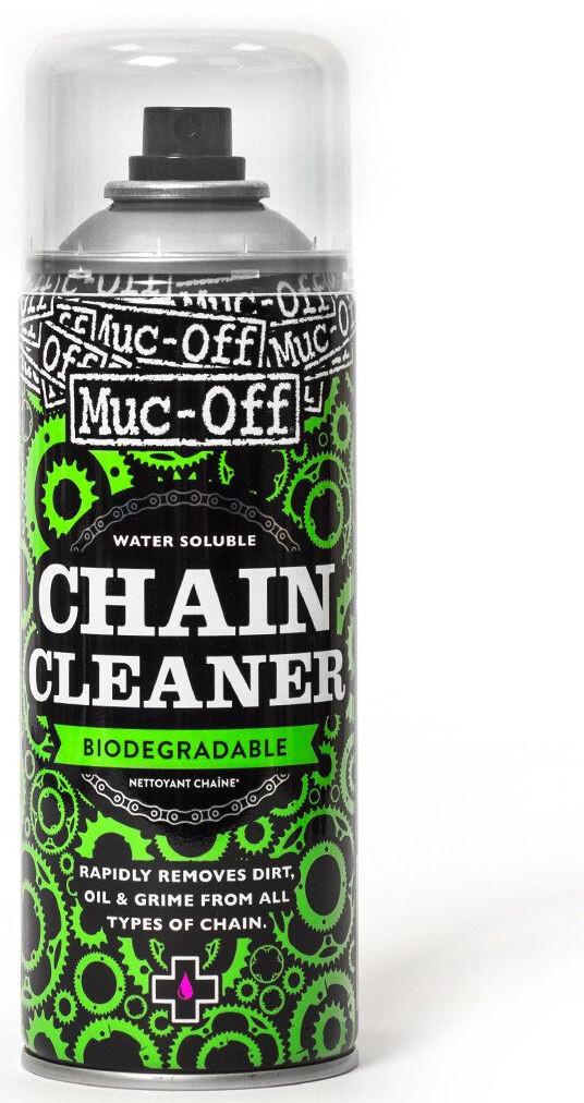 Muc-Off Bio Chain Cleaner 400ml, pink | Chain clean