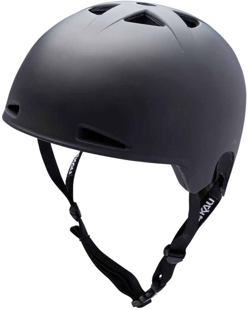 Kali Viva Composite Fusion Three Cykelhjelm, black   Hjelme