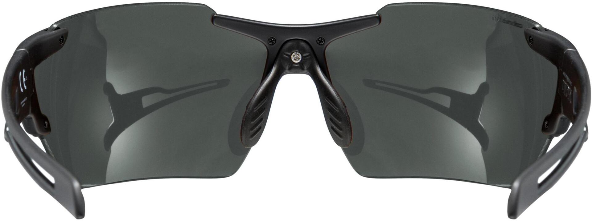 Mountain Bike Enduro Cycling Sunglasses UVEX Anti-Fog 99.9/% UVA//UVB Protection