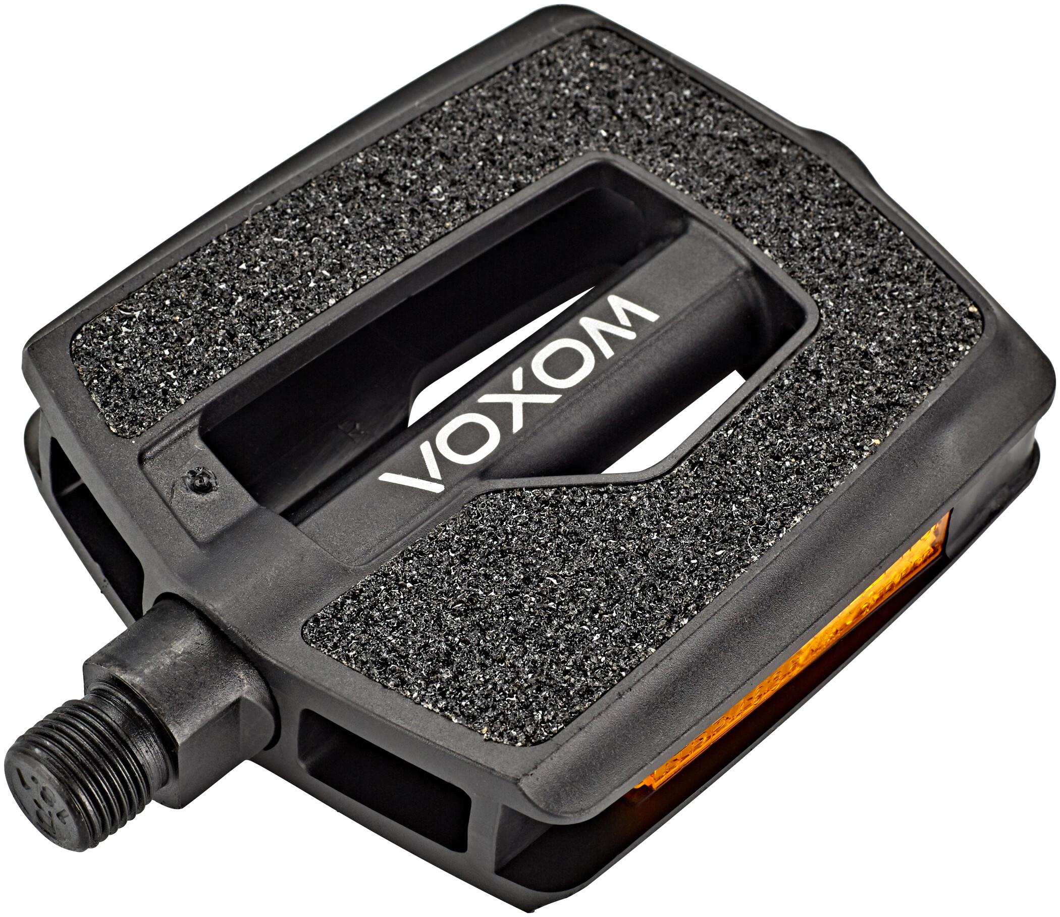 Voxom Trekking Pe1 Pedaler, black (2019)   Pedals