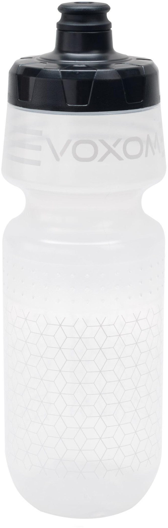 Voxom F1 Drikkeflaske 710ml, clear/white (2019)   Bottles