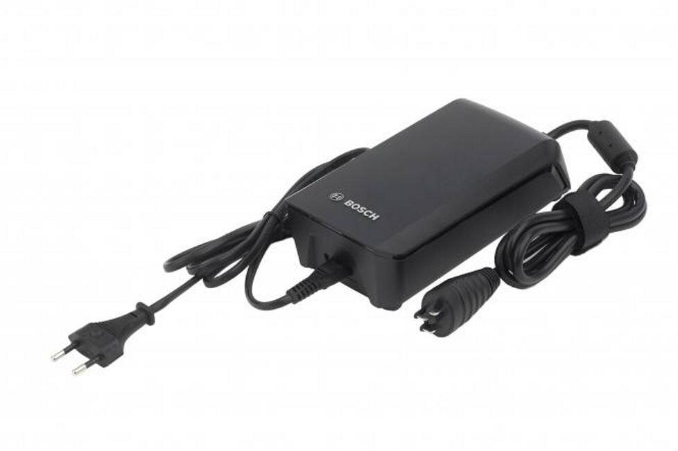 BOSCH Standard Charger Oplader til Classic+ og modelår 2011/12 | City-cykler