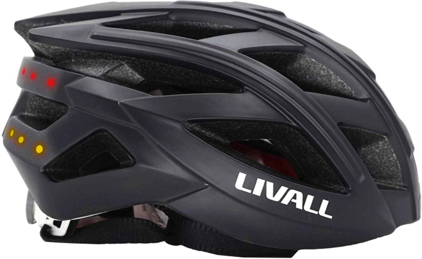 Livall-Intérieur Rembourré bh60se
