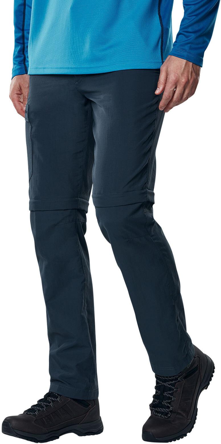 Berghaus Mens Navigator Zip Off 2.0 Walking Trousers