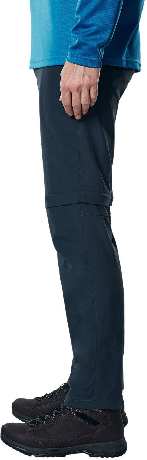Berghaus Navigator Zip Off 2.0 Pantalones de Senderismo para Hombre