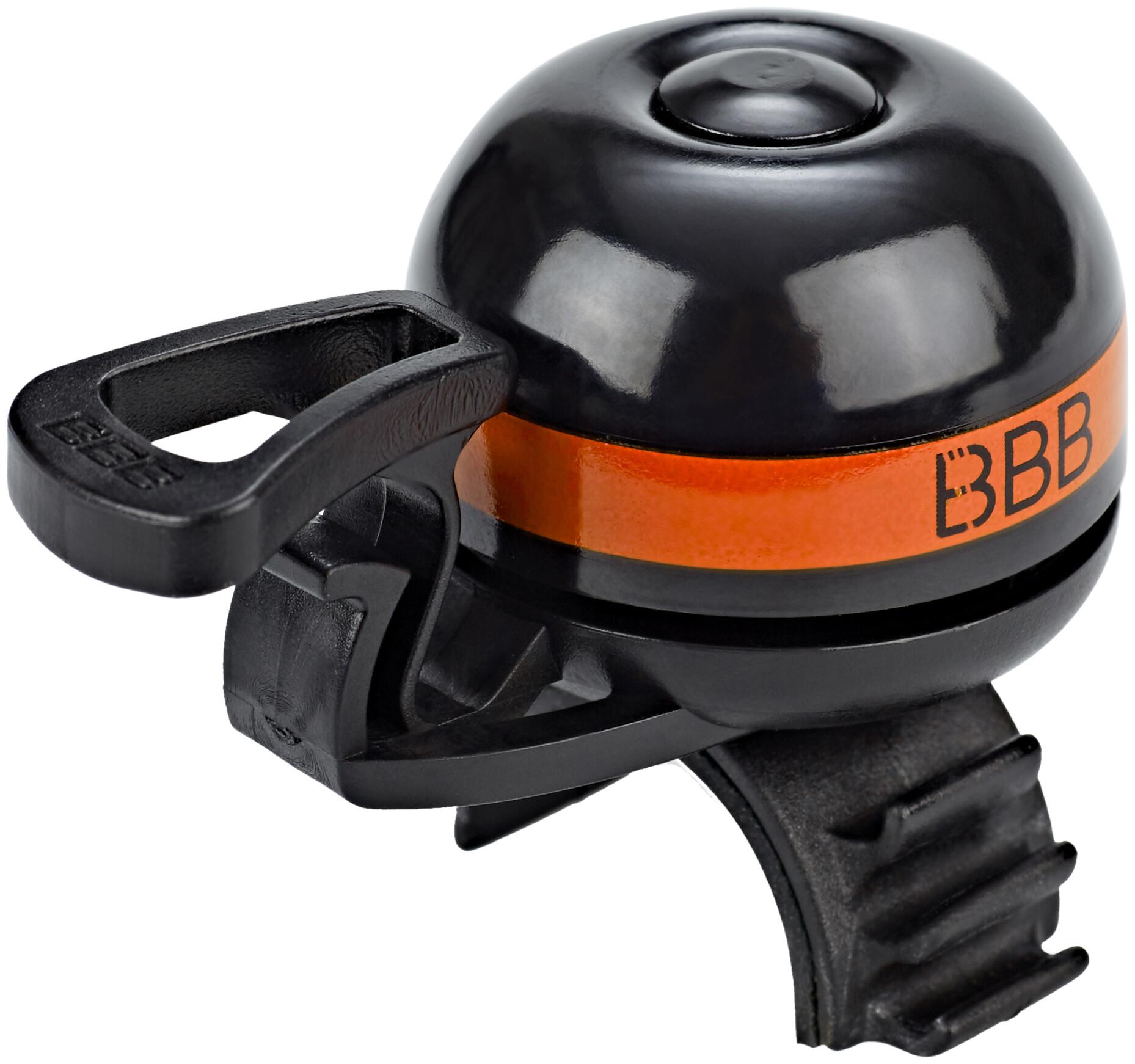 BBB EasyFit Deluxe BBB-14 Ringeklokke, orange (2019) | Bells