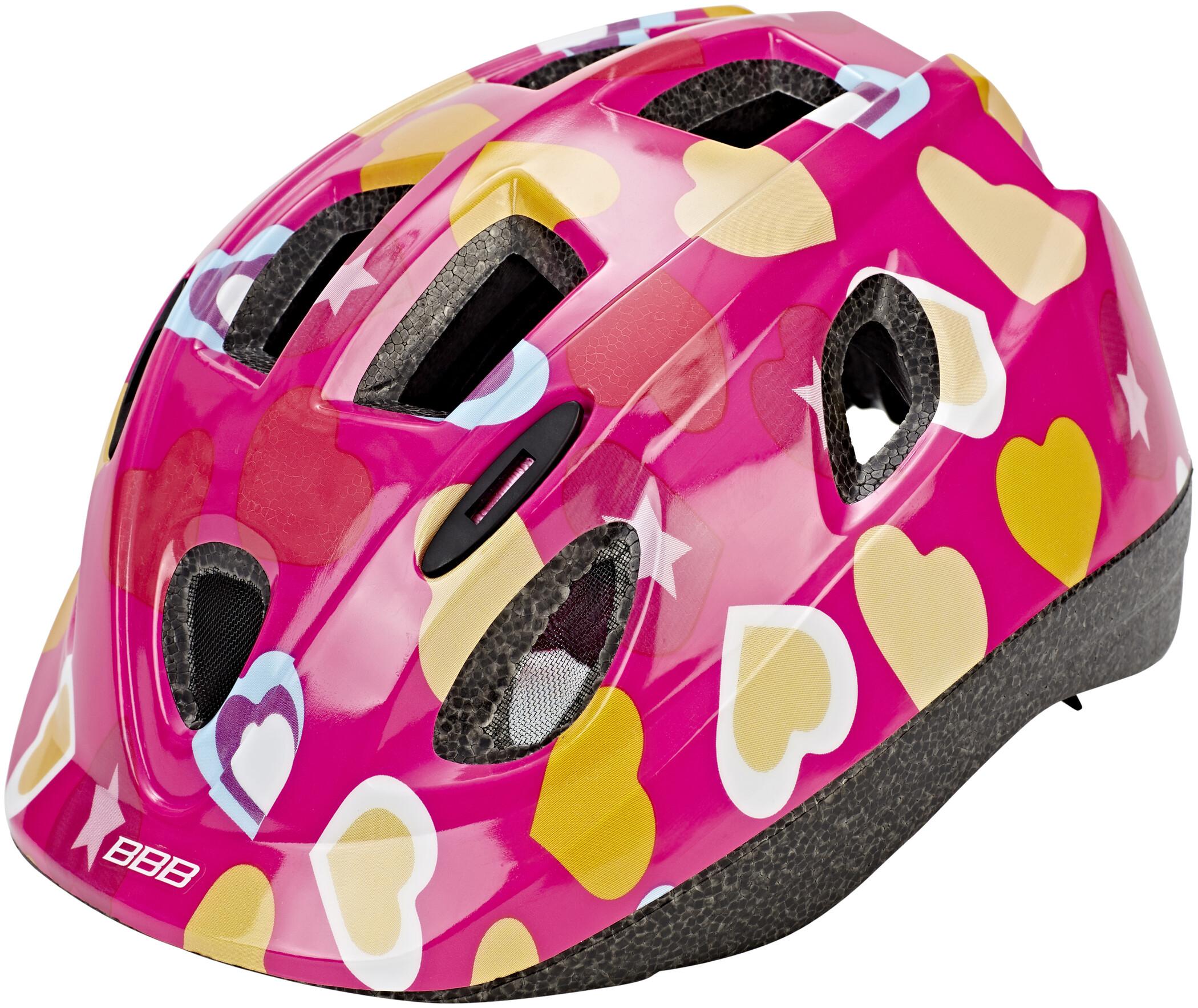 BBB Boogy BHE-37 Cykelhjelm Børn, police (2020)   Helmets