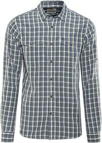 FJALLRAVEN Herren Hemd Abisko Shade T-Shirt Ss M