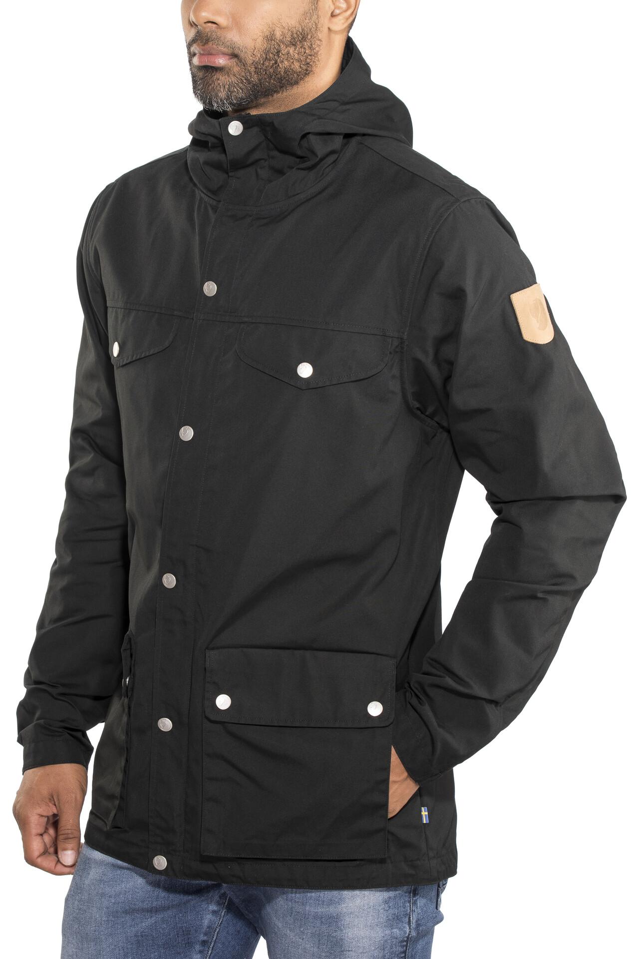 FJALLRAVEN Greenland Jacket M Veste Homme