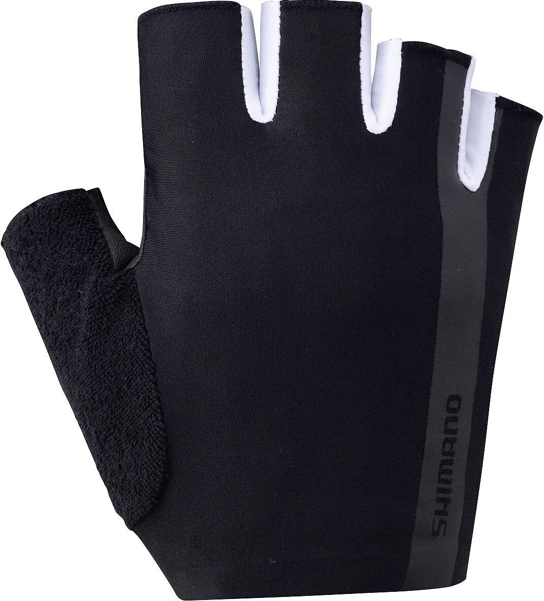 Shimano Value Cykelhandsker, black (2019)   Gloves
