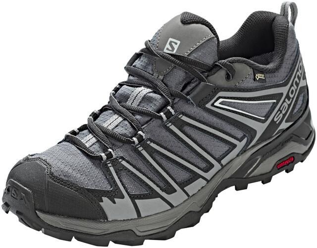 Salomon Schuhe X Ultra 3 Prime Gr 44 2//3 Outdoor Wanderschuhe Trekking