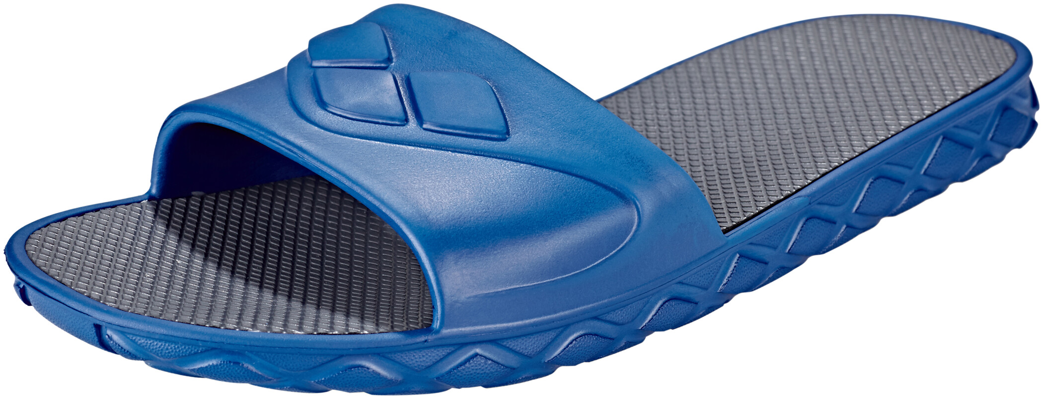arena Watergrip Sandaler Herrer, blue-dark grey (2019) | item_misc