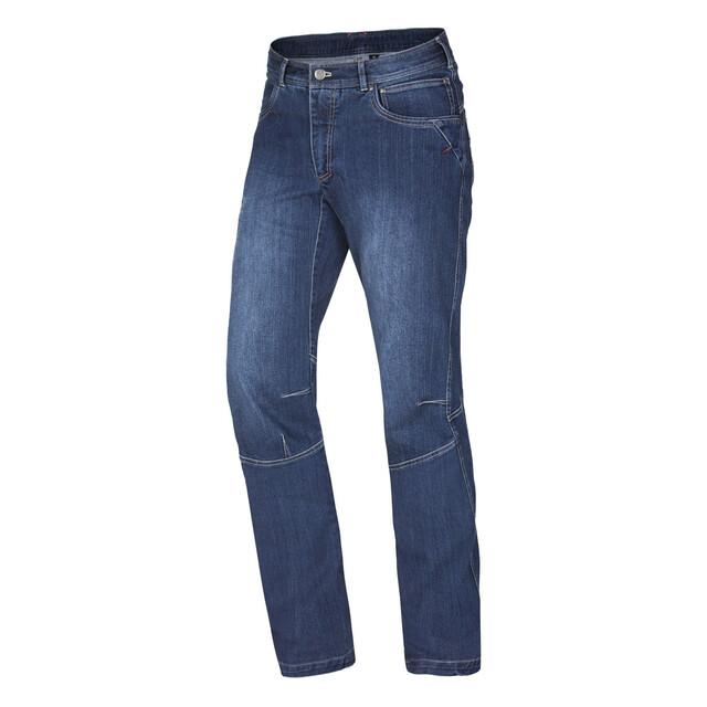 Ocùn Ravage Jeans men dark blue Bekleidung