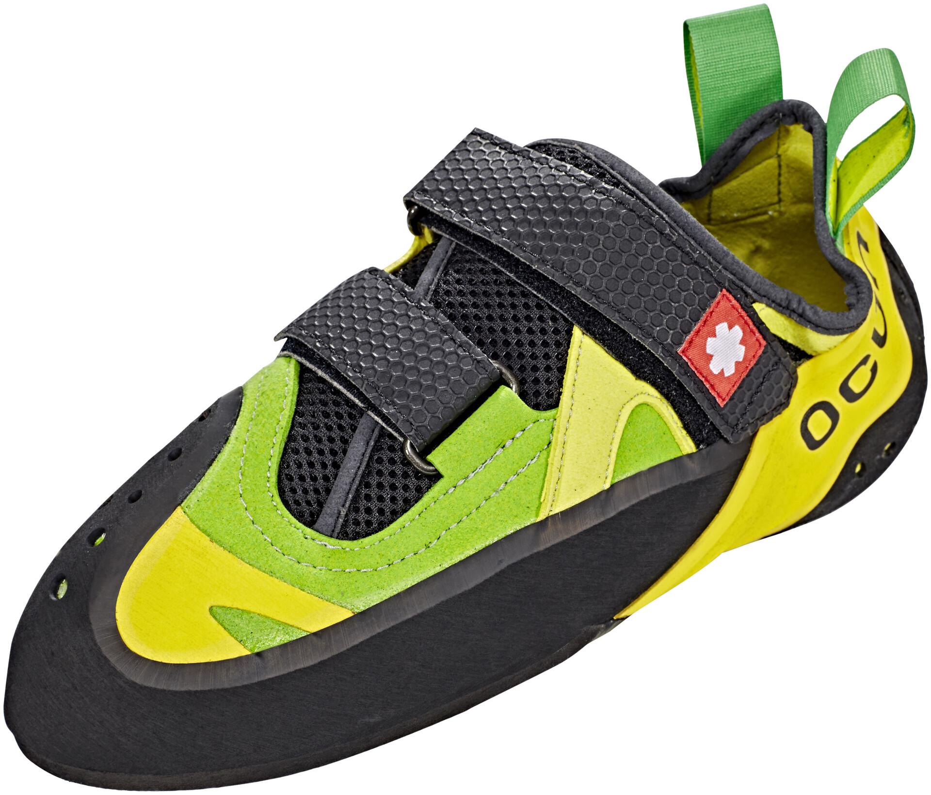 Ocun OXI QC
