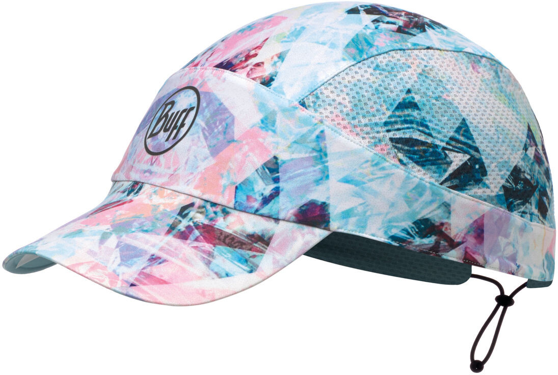 Buff Pack Run Hovedbeklædning, r-irised aqua (2019) | Headwear