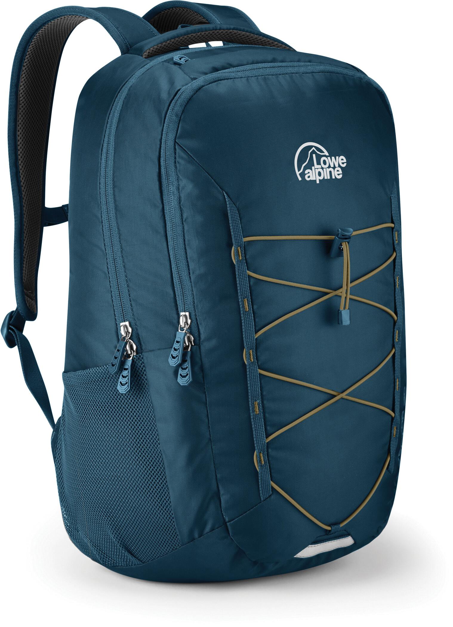Lowe Alpine Vector 30 Rygsæk Herrer, azure (2019)   Travel bags