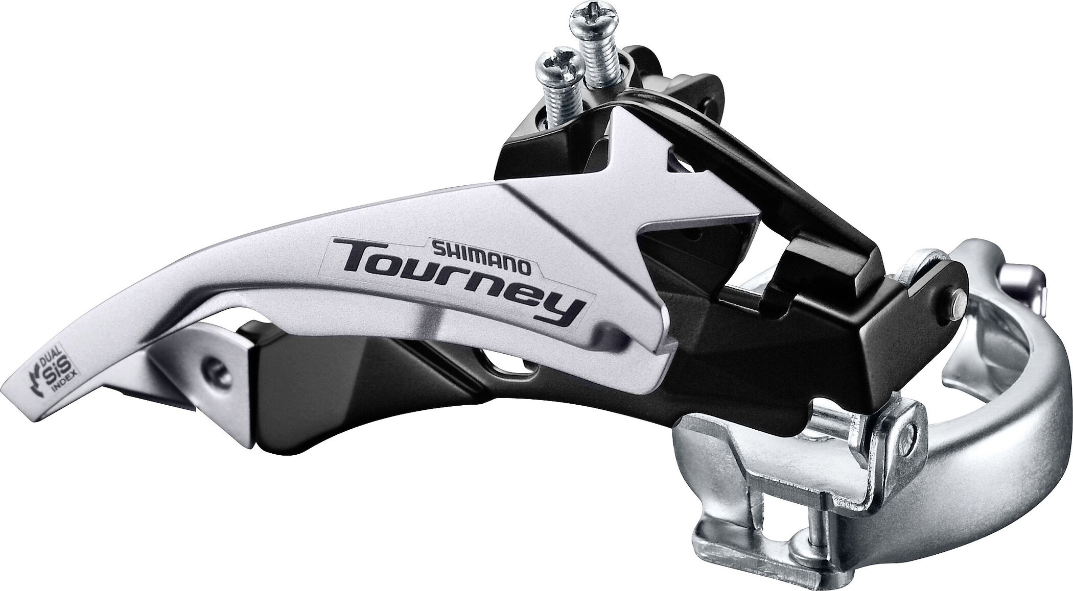 Shimano Tourney FD-TY500 Forskifter Top Swing 66-69° 6/7-speed (2019) | Front derailleur