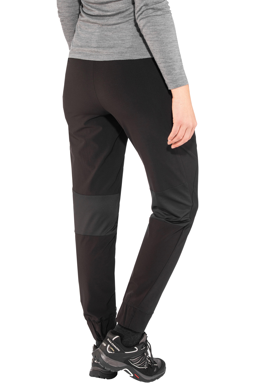 The North Face Hikesteller Pantalones Mujer Tnf Black Campz Es
