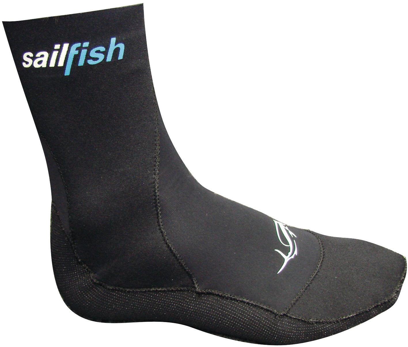 sailfish Neoprene Socks (2019)   Socks