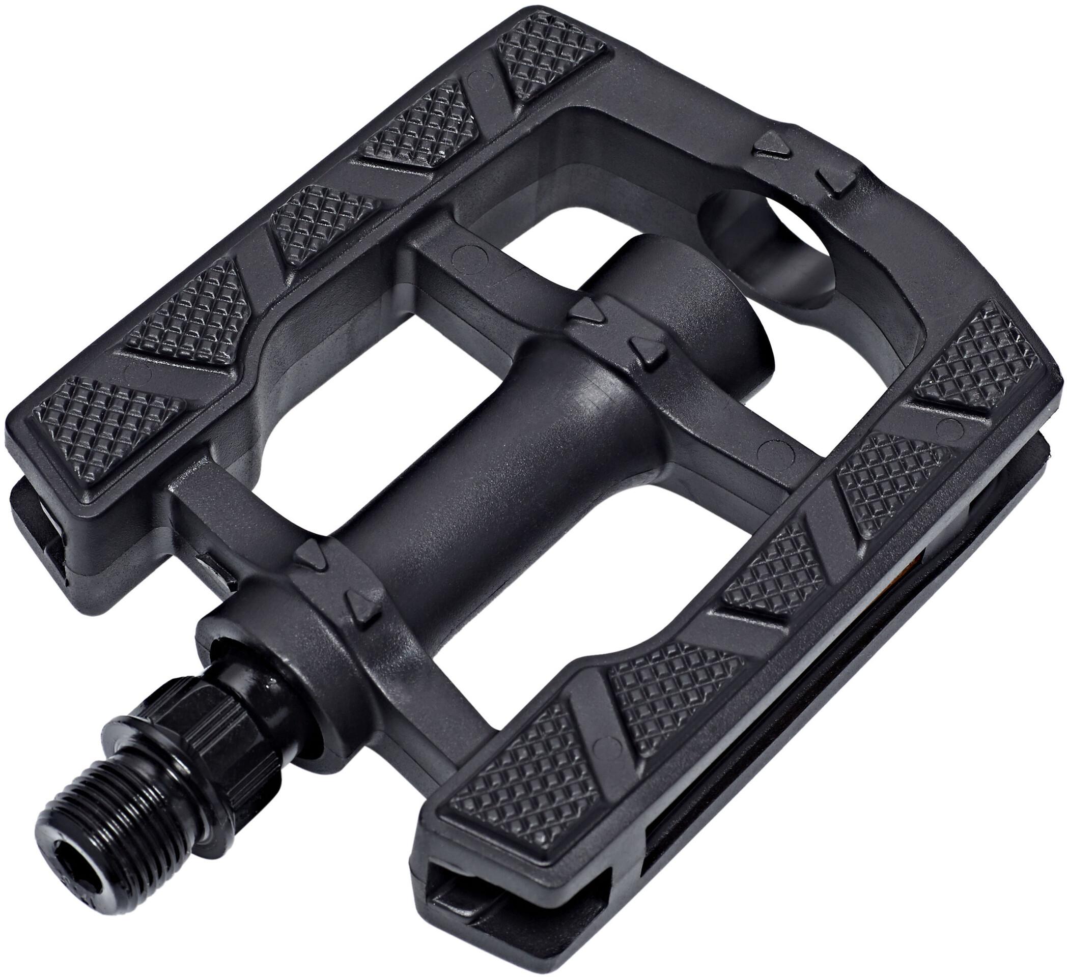 Mounty Tec-Tour Pedaler, black (2019)   Pedals
