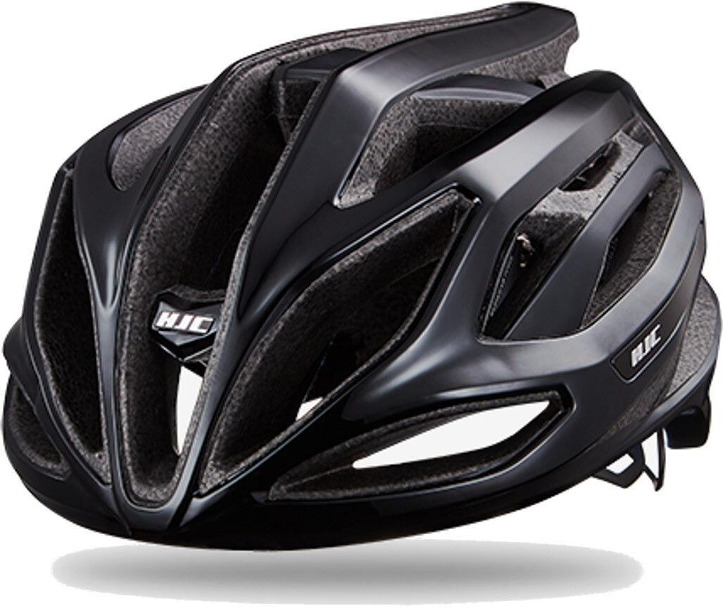 HJC H-Sonic Hjelm, gloss black | Hjelme