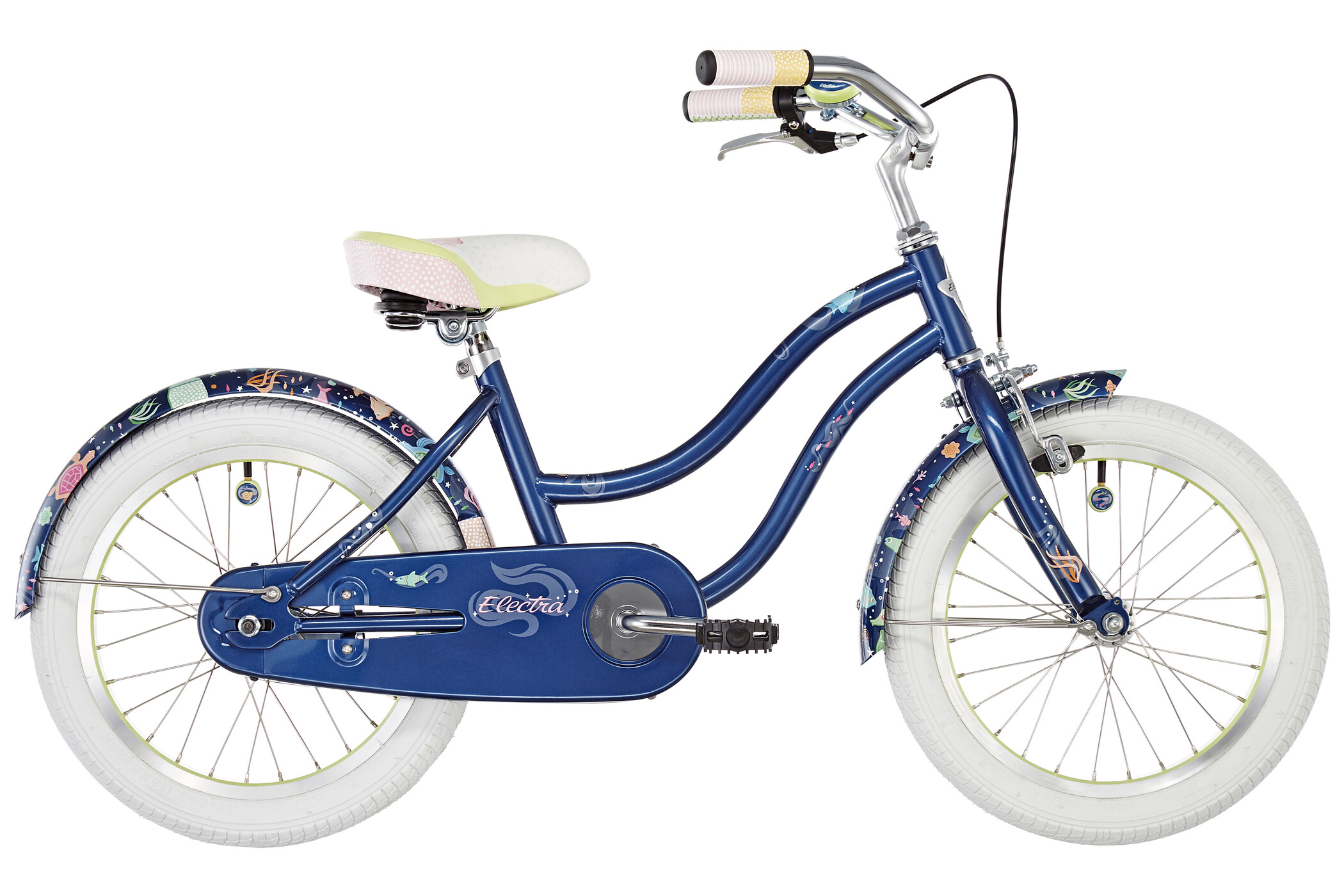 Startside | City-cykler