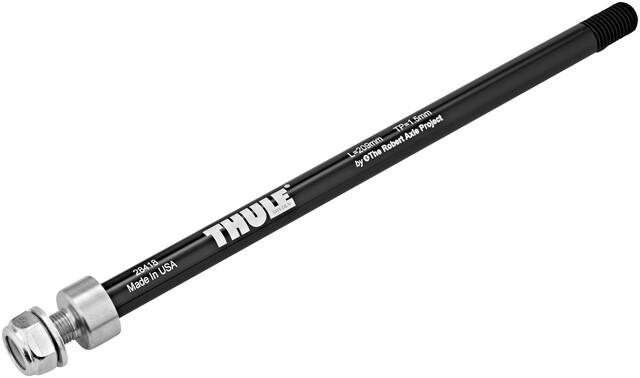 M12X1.5 Bike Child Seats Thule Thru Axle 159//165mm
