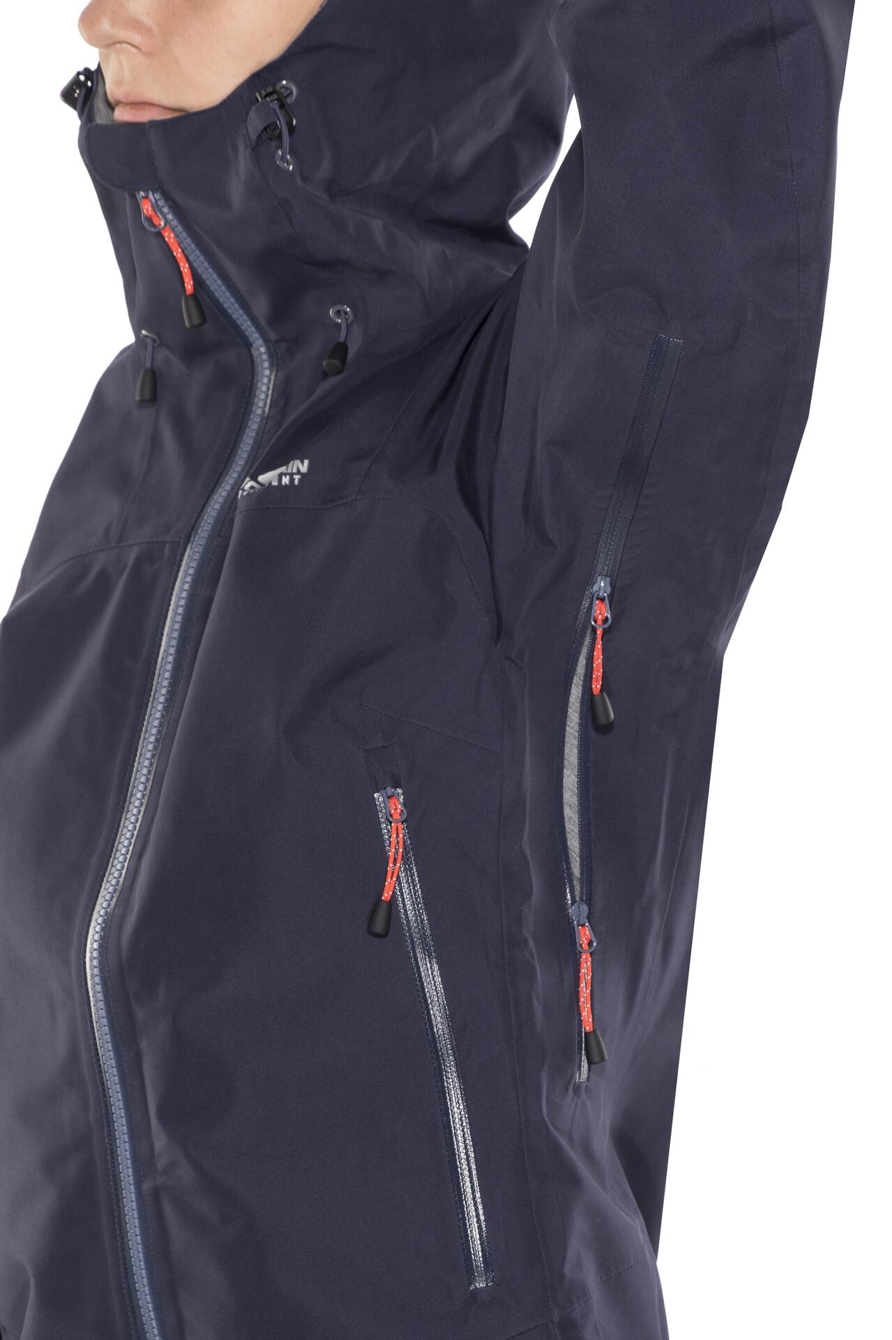 Mountain Equipment Damen Rupal Jacke
