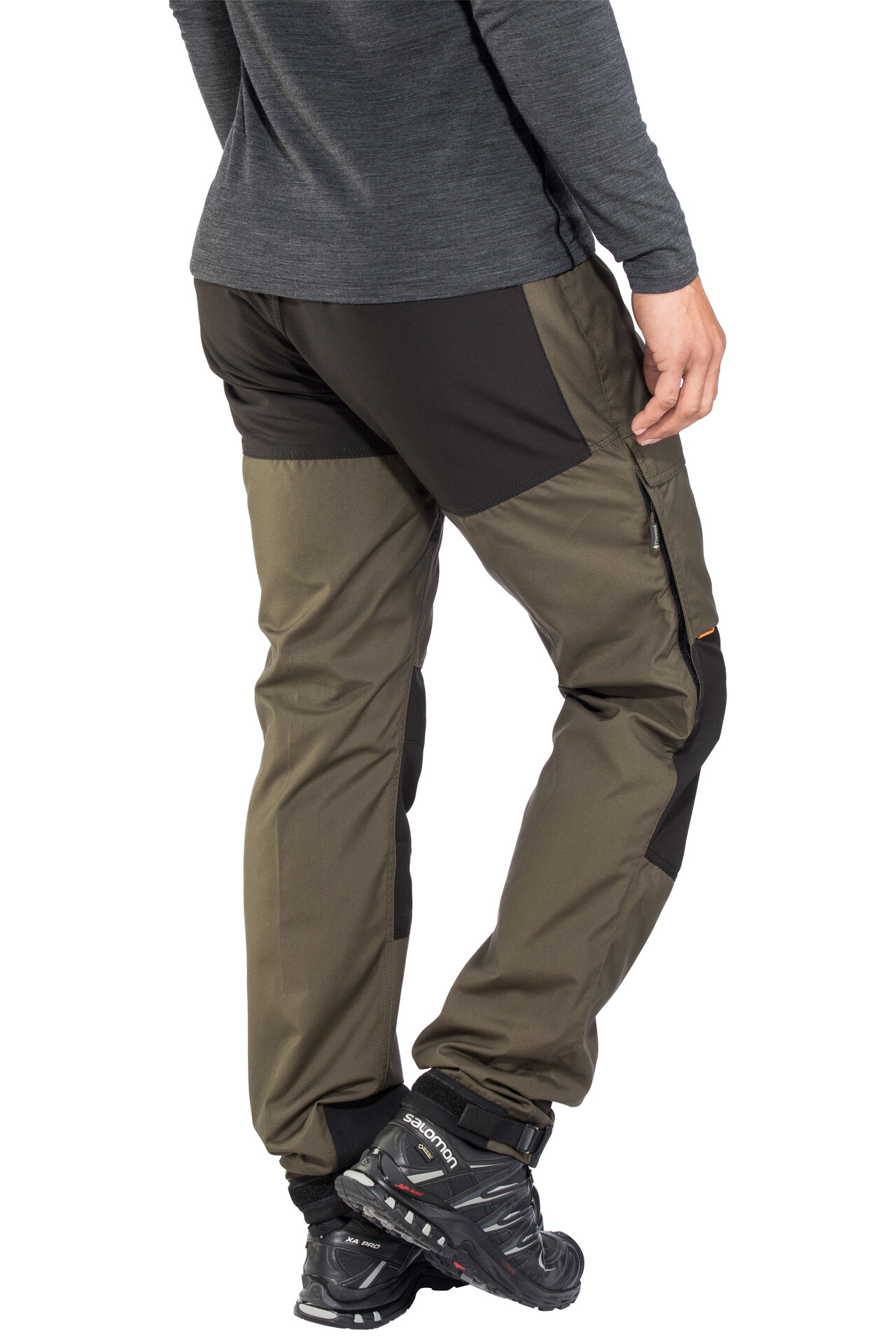 Pinewood Caribou TC Pantalon Homme