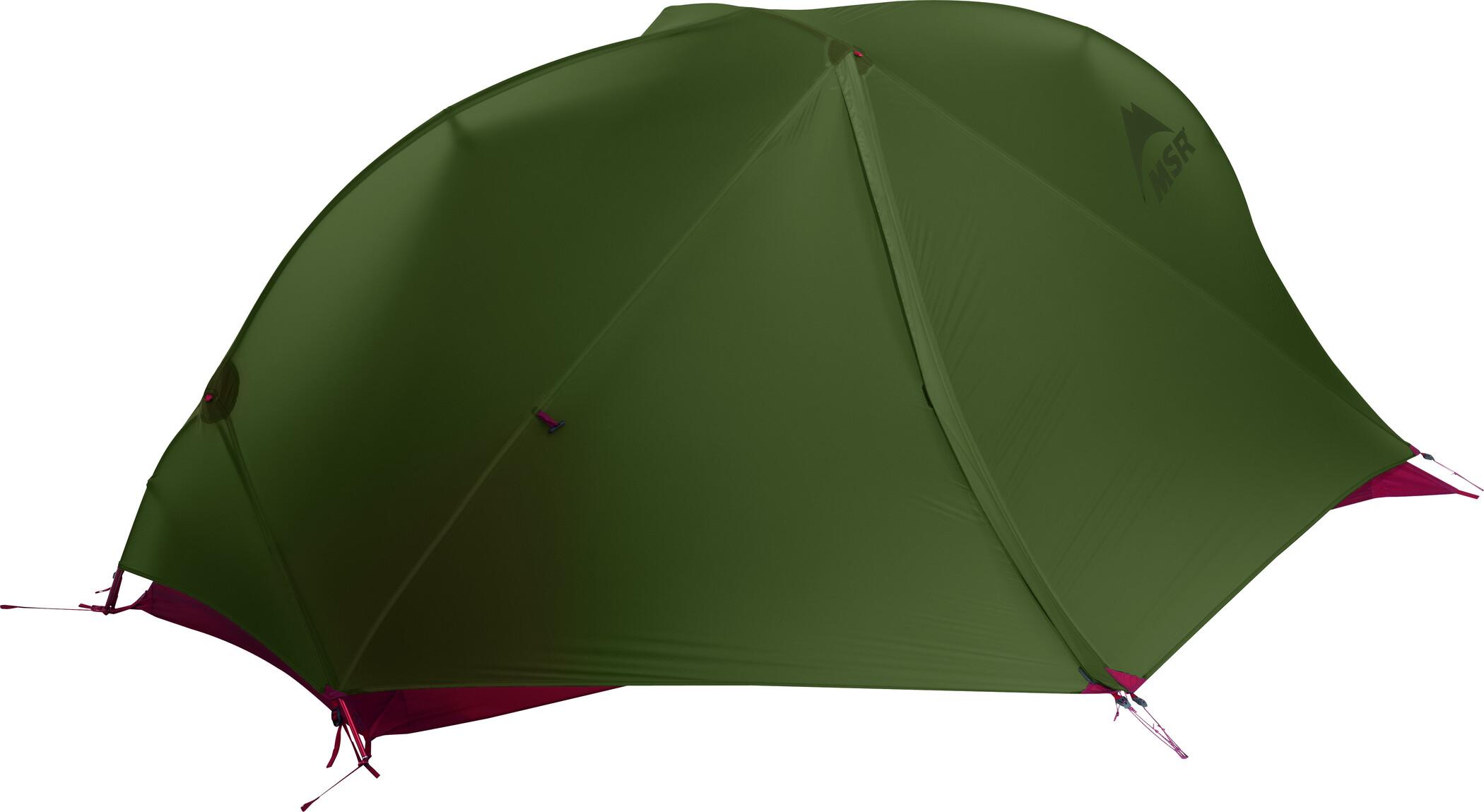 MSR FreeLite 1 Green V2 Telt, green | Transport og opbevaring > Tilbehør