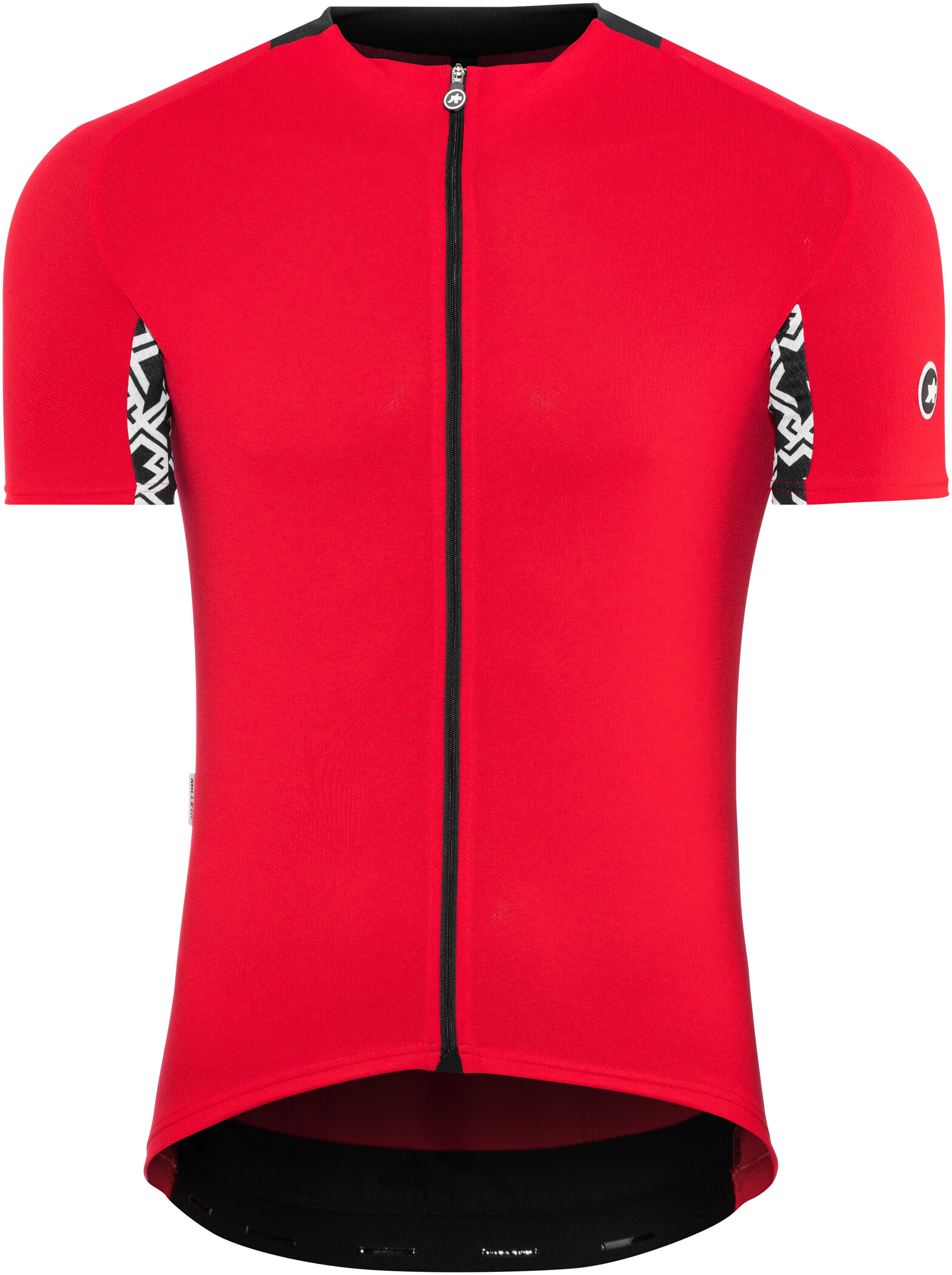 assos Mille GT Cykeltrøje Herrer, national red (2019) | Jerseys