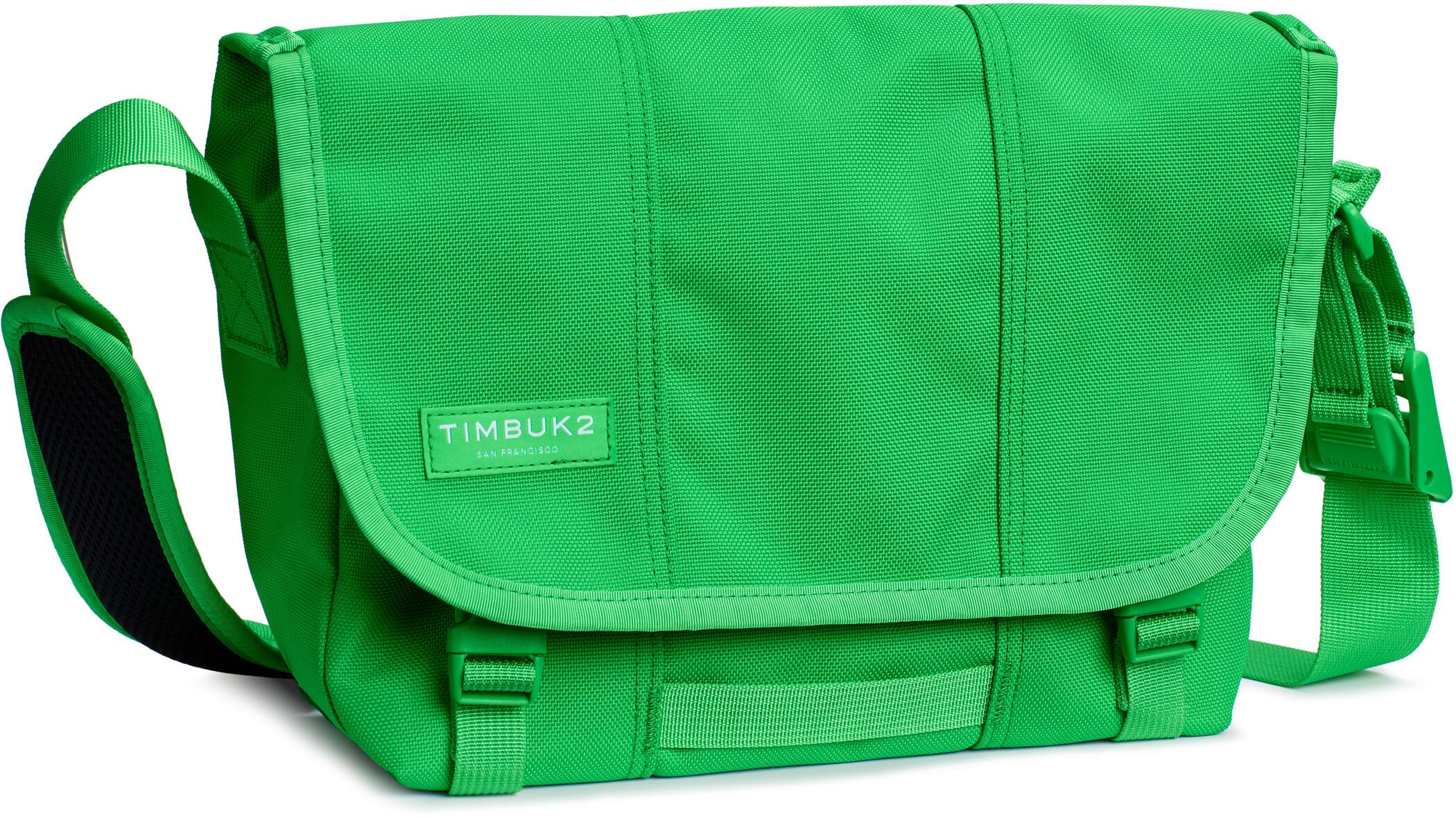 Timbuk2 Classic Taske XS, leaf (2019) | Travel bags