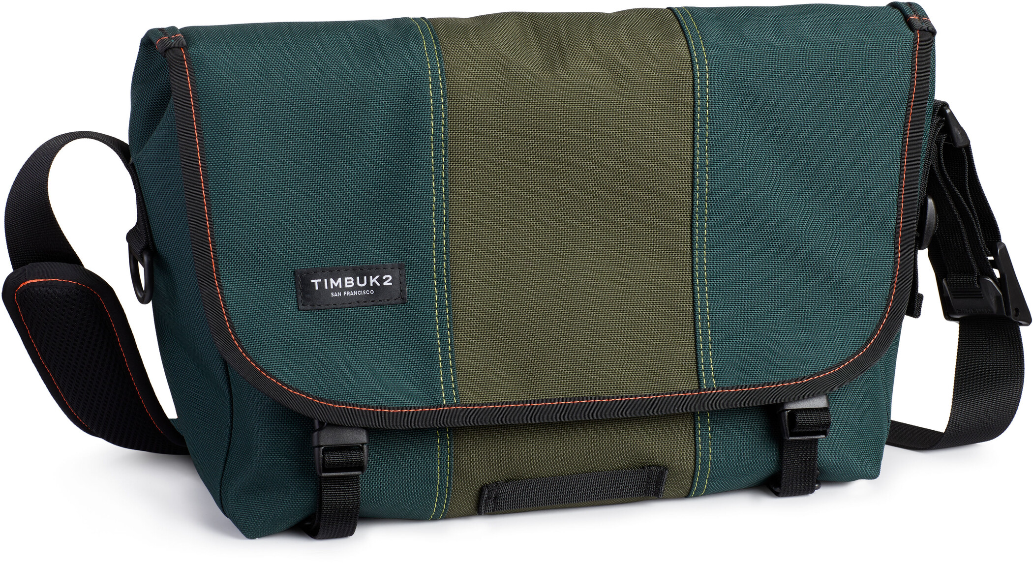 Timbuk2 Classic Taske S, toxic (2019) | Travel bags