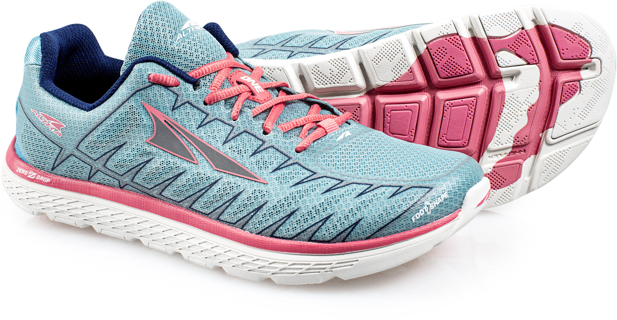 Altra Women's One V3 Running Shoe | Sko