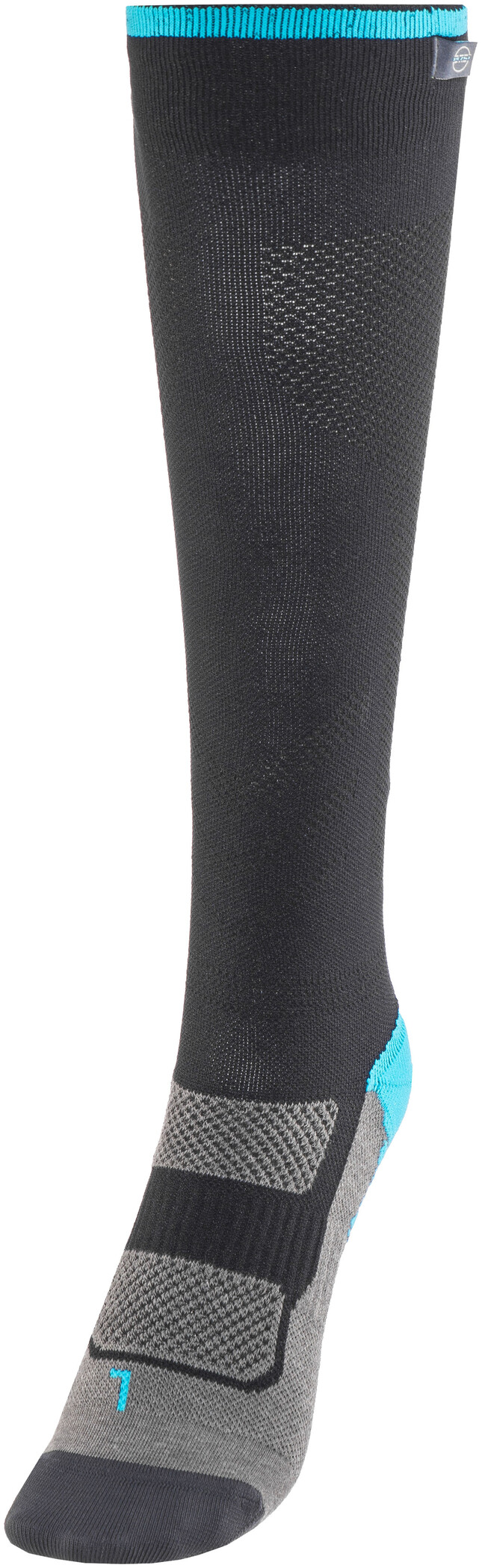 Gococo Compression Superior Air Strømper, black (2019) | Compression