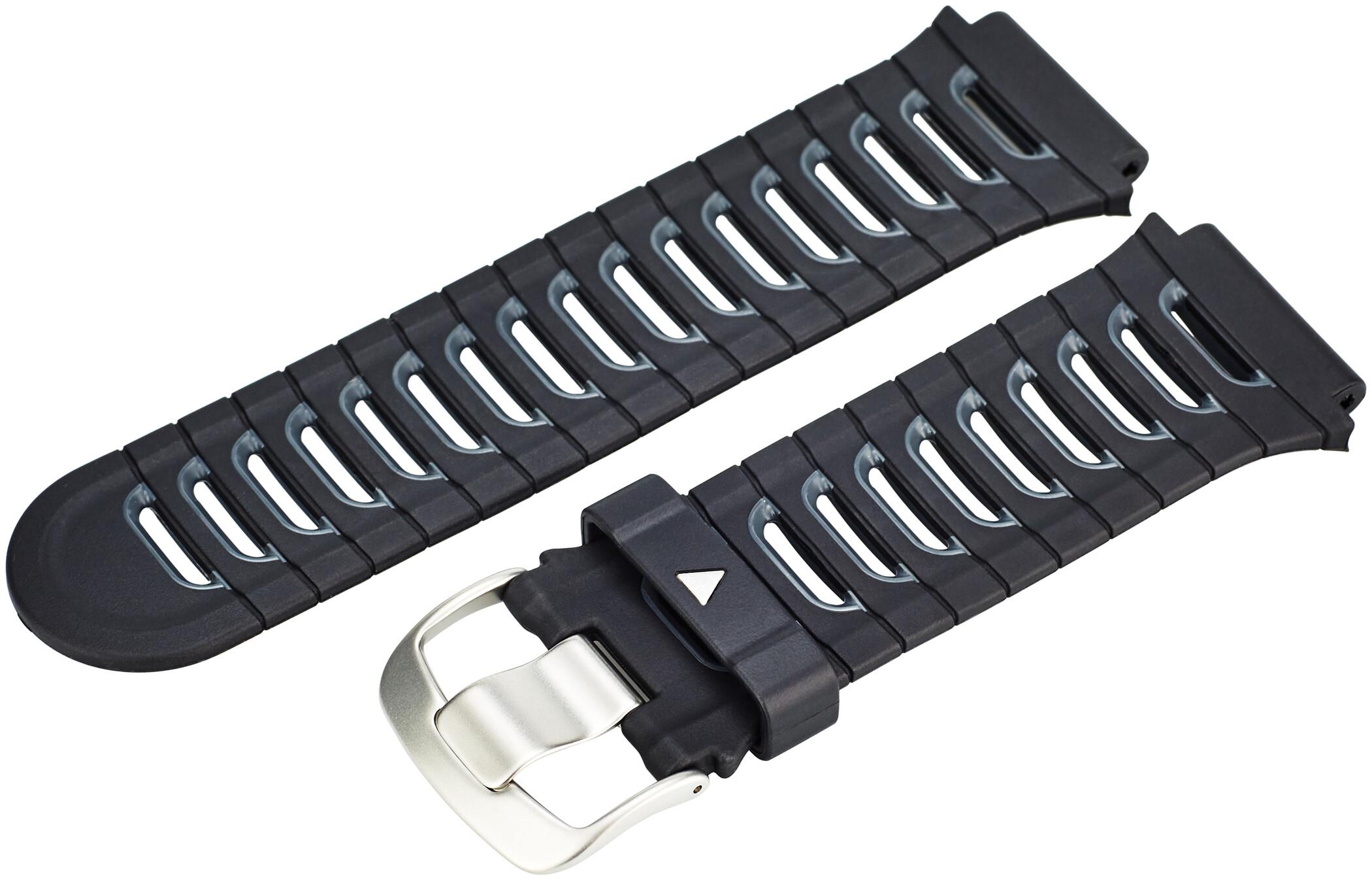 Garmin Forerunner 920XT Armbånd, black/silver (2019) | Sports watches
