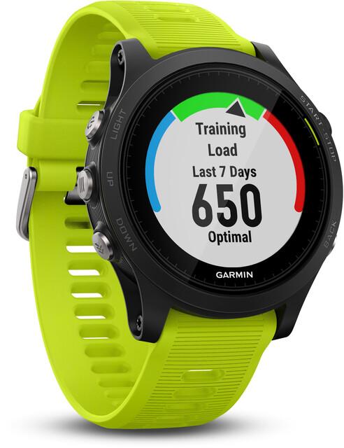 Schwarz günstig kaufen GPS & Sportuhren Garmin Forerunner 935  Multisportuhr